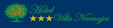 HOTEL VILLANARANJOS - JAVEA - ALICANTE